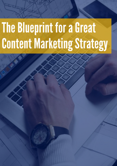 Download our free blueprint for a great content marketing strategy!
