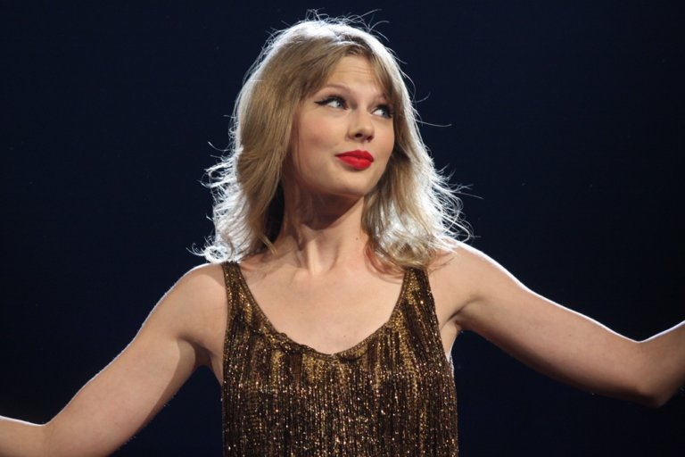 Taylor Swift and Online Marketing