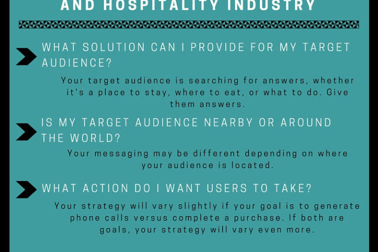 Questions to Ask When Creating a Mobile Strategy in the Travel & Hospitality Industry