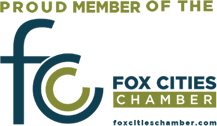 Proud Member of the Fox City Chamber