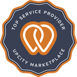 Top Service Provider - Upcity Marketplace