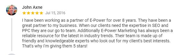 JohnAxneReview_EPowerMarketing