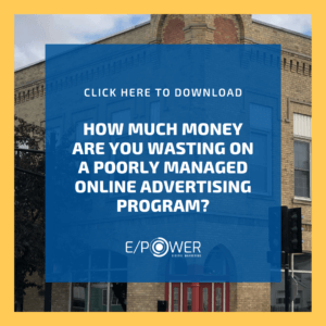 How Much Money Are You Wasting on Poorly Managed Digital Advertising? Download our free resource!