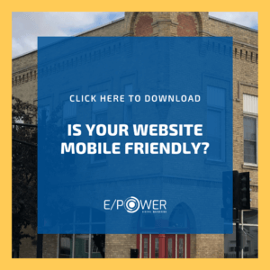 Is your website mobile friendly? Download our free resource!