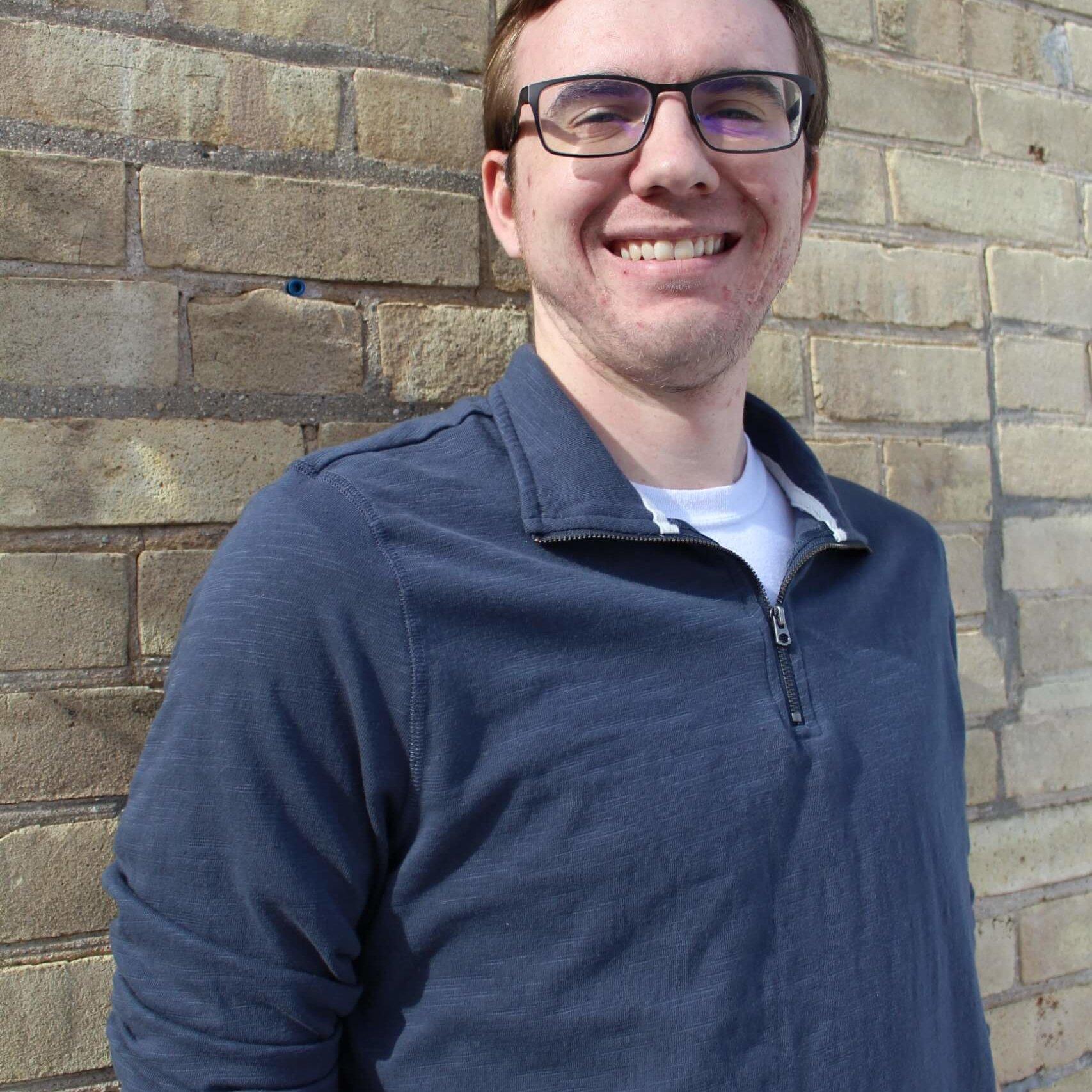 Brian Schwarze, Digital Advertising Specialist at E/Power Marketing in Oshkosh, WI